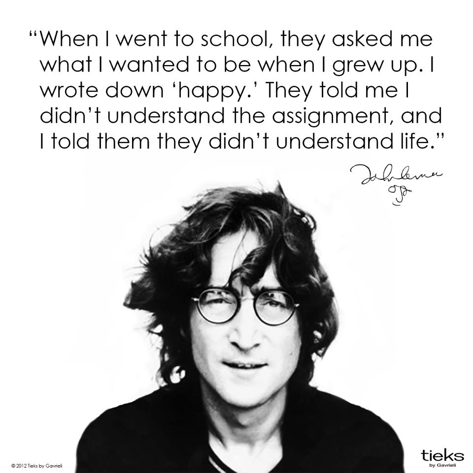 John Lennon Interview Worldsoundmusic