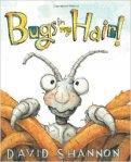 Bugs in Hair